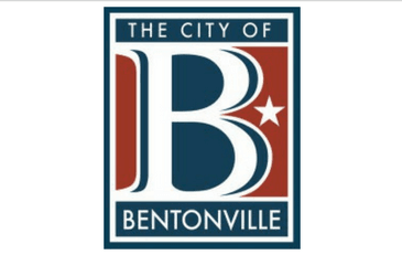 City of Bentonville logo