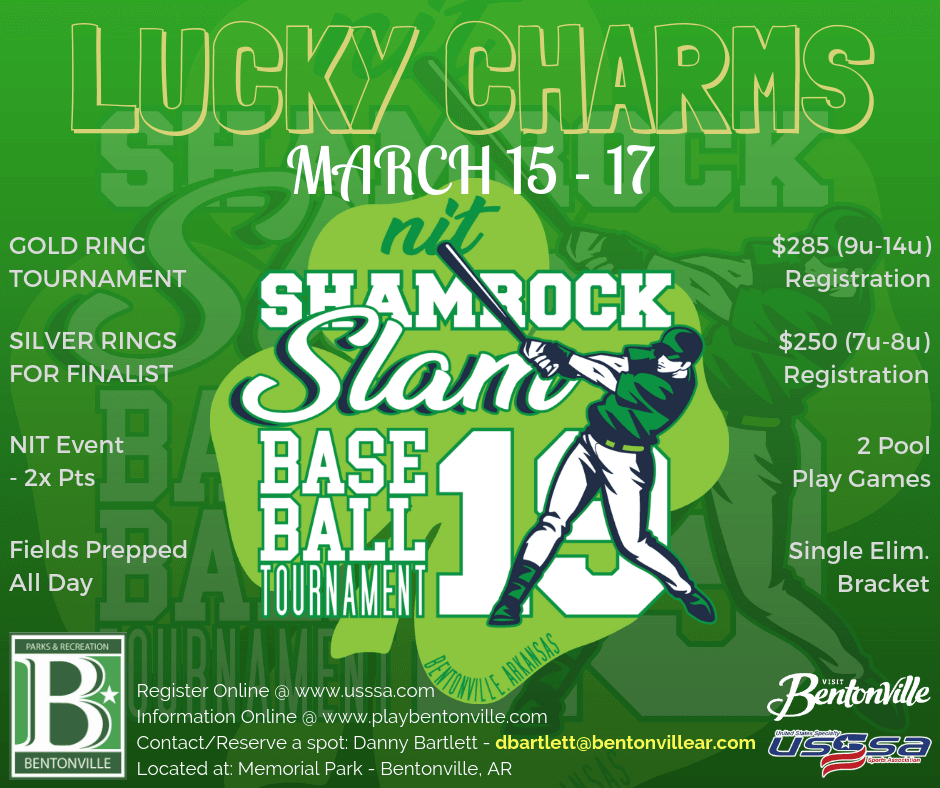 Shamrock Slam BB NIT Reveal 19