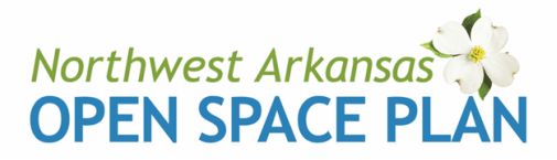 Northwest Arkansas Open Space Plan Logo