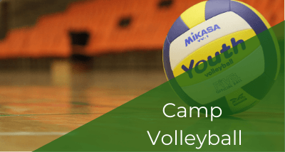 camp volleyball